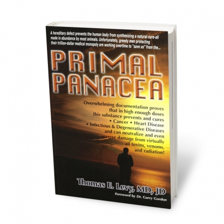 Primal Panacea By Thomas E. Levy, MD, JD