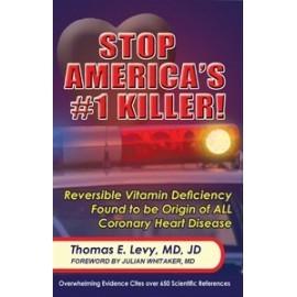 STOP AMERICAS #1 KILLER