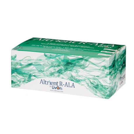 6 Altrient R-Alpha Lipoic Acid by LivOn Labs