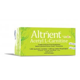Altrient ALC - Liposomal Acetyl L-Carnitine
