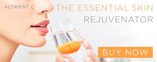 Altrient C, the essential skin rejuvenator, buy now!