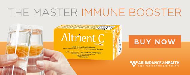 Altrient C Liposomal Vitamin C