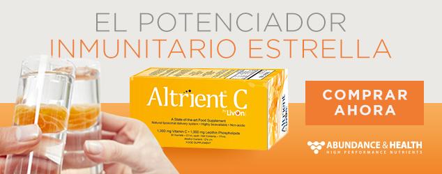 altrient c lypo spheric vitamina c by livon labs