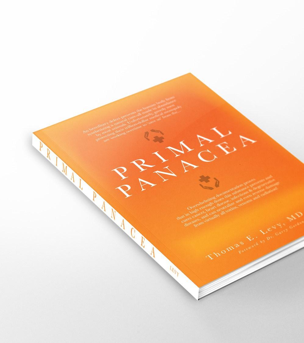 Primal Panacea - Dr Thomas E Levy