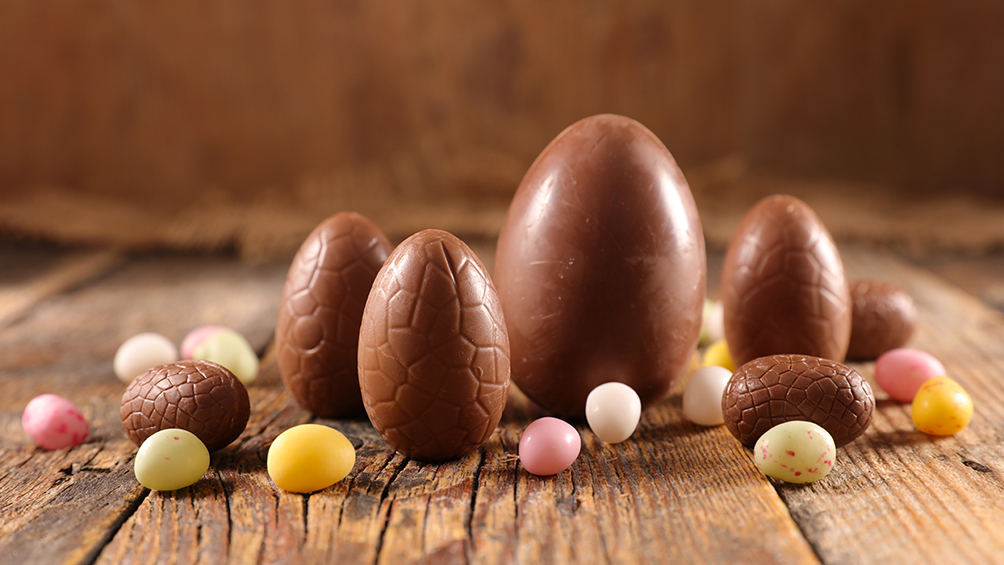 Is your gut unsettled over Easter?