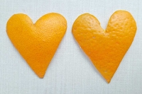 Could a simple localised vitamin C deficiency give you a heart attack?