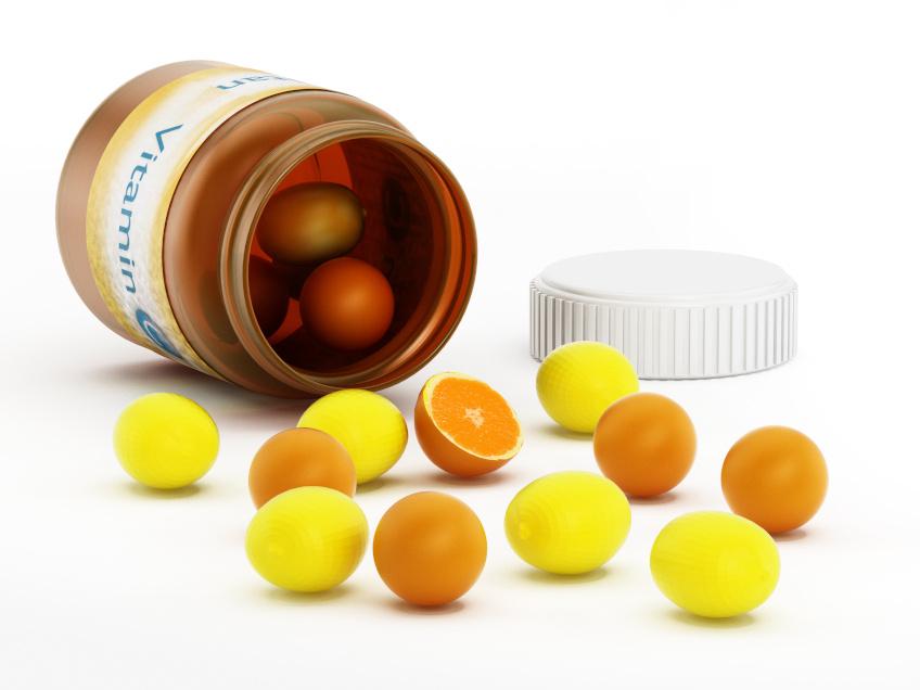 Quale tipo di integratore di vitamina C è il migliore? Del Dott. Levy